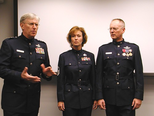 New Air Force Blues Uniform New Air Force Uniforms to be
