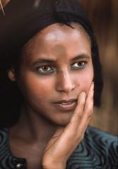 Ethiopian  woman (foto_morgana) Tags: ethiopia portraits people theface ethiopianbeauty ethiopianwoman ethiopianface ethiopiangirl ethiopianlady africa portraitprostudiomax