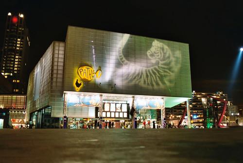 Filmagenda  LantarenVenster Rotterdam