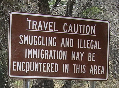 Travel Caution
