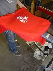 Heart (What What) Tags: brighton tshirt screenprinting hutch tshirts fashionshow tees whatwhat gossypium