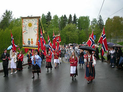 17th of May National Day in Norway