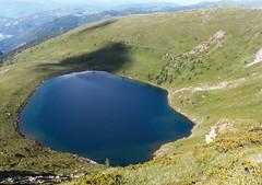 Lausnitzsee (monika & manfred) Tags: mountain lake water austria mm lungau stillness utataview