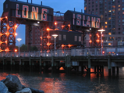 Long Island-Gantry Plaza
