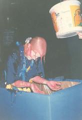 Gunge 6 (Mrsuperpants) Tags: fun university union surrey crew messy uni slime guildford rag ussu gunge gunged
