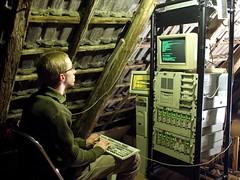 UNIX - Server
