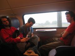 IMG_3485 (eean) Tags: amsterdam train muesli amarok sebruiz maxhowell