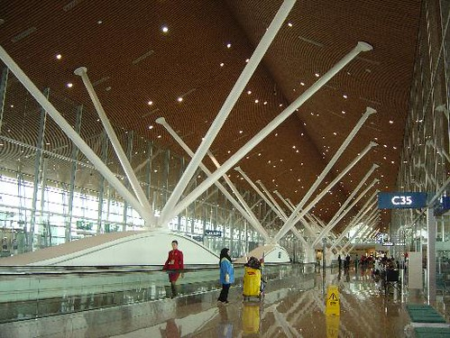 Kuala Lumpur International Airport KLIA by bchow, on Flickr