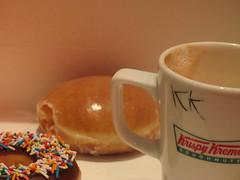 Coffee and Doughnuts - Weekend Update