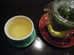 Tea (matsuyuki) Tags: japan tea chinesetea