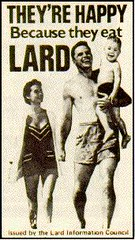 They're happy because they eat lard. (Eleventh Earl of Mar) Tags: happy lard theyre because viz