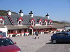 Aultguish Inn (Peter Rapp) Tags: inn aultguish