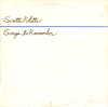 scitti politti | songs to remember