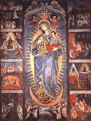 Notre-Dame de l'Ordre du Carmel