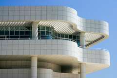Richard Meier's Architecture-2 (sistawar) Tags: losangeles richardmeier