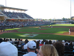 Albuquerque Isotopes Baseball (zhartley) Tags: baseball albuquerque ccd