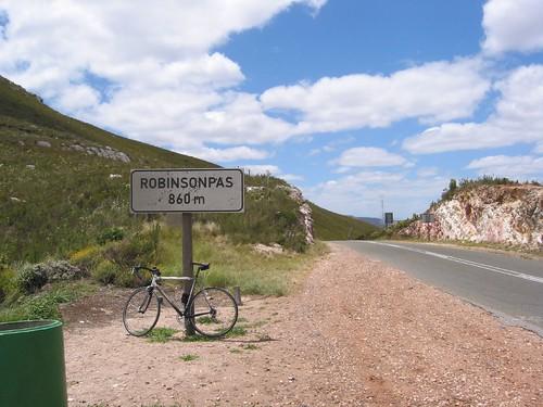 Orbea in Südafrika