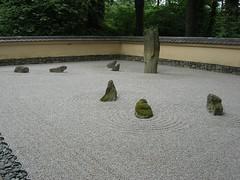 DSCN4491 (jwodicka) Tags: stone gardens oregon garden portland outdoors japanese japanesegarden pebbles portlandor portlandoregon japanesegardens
