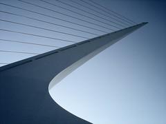 The Sundial Bridge (jhhwild) Tags: bridge sundial