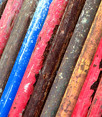 Construction Colors (T.D. Ford (Grundlepuck)) Tags: dc washington construction nw dcist fstreet grundlepuck