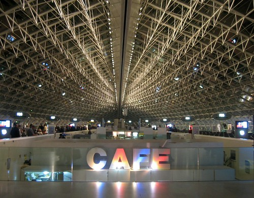 Aeropuerto Charles de Gaulle Foto 2
