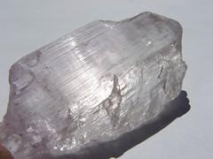 Kunzite (jaja_1985) Tags: macro closeup rocks transparency minerals mineral transparent kunzite spodumene
