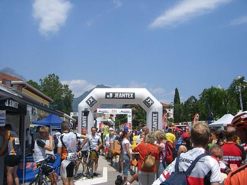 Ziel in Riva del Garda