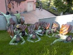 19 barraskiloa danak (fakafaka) Tags: snail caracol elgeta jaiak barraskiloa jaixak fakafaka danok jaixak2006 elgetakojaixak2006barraskiloak
