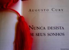 livro. - by Fernanda Fronza