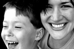 Avi and me (Ola Pemberton) Tags: kids avi ola