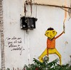 Molotof by Os Gemeos
