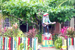 Bob Marley museum (Ramon2002) Tags: kingston jamaica reggae bobmarley ramon2002
