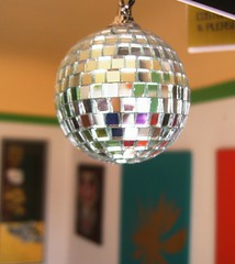 a tiny little disco (Darwin Bell) Tags: bedroom joancrawford showyourhouse