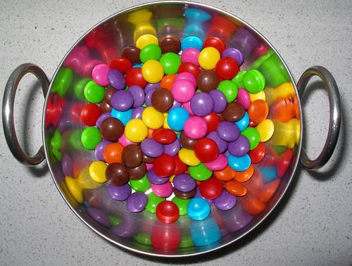 Smarties Rainbow