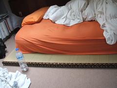 New Tatami mattress (teg296) Tags: tatami