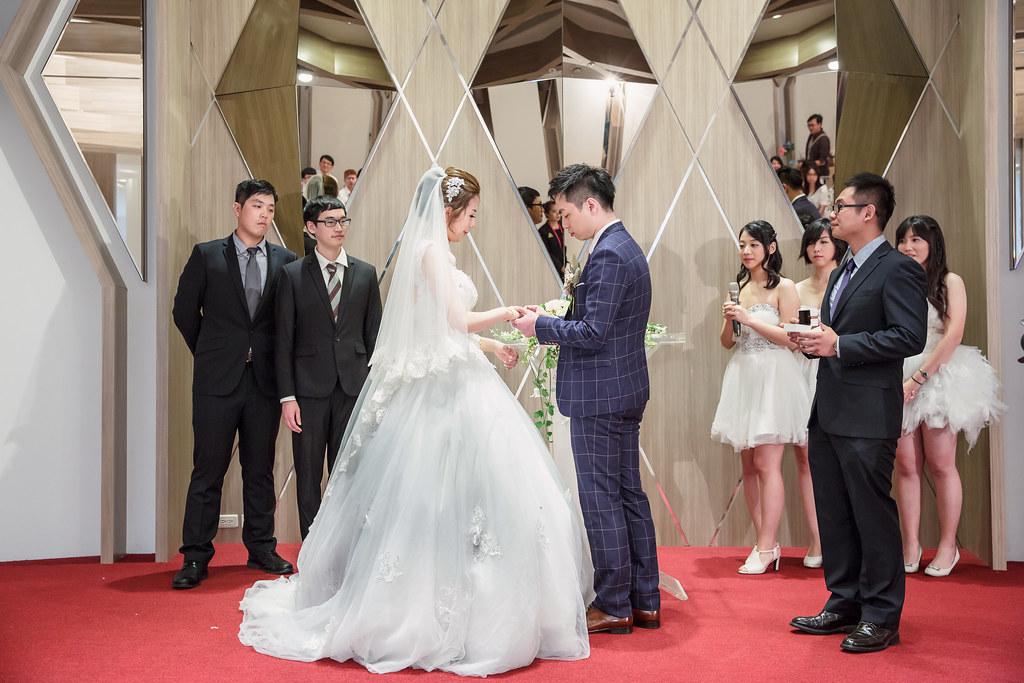 051桃園晶宴證婚儀式