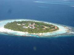Ellaidhoo island2