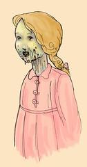252. Voodoo Princess Zora