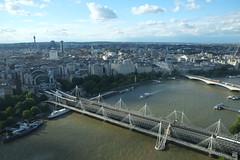London Eye (askpang) Tags: london londoneye