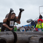 Wife carrying World Championships_Jared Hasselhoff thumbnail