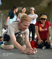 2015-06 Taipei Dragon Boat Festival (Gemmerkat) Tags: festival asian boat nikon dragon joy taiwan eggs taipei dragonboatfestival d3200 nikonlover