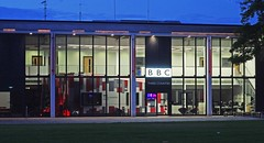 The Beeb comes to town (Lost-Albion) Tags: bedfordshire bbc dunstable threecountiesradio britishbroadcastingcompany