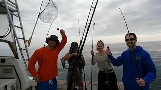 best deep sea fishing charter amelia island