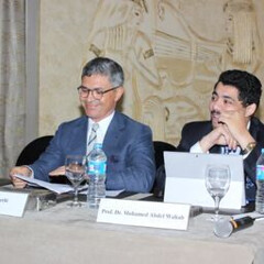 ICCA Cairo Roadshow June 2015 by
