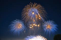 July 4th 2015 (photodesignch) Tags: seattle night america pentax fireworks unitedstatesofamerica lakeunion july4th independenceday 74 gasworkspark pentaxfa 2490 sonya7 pentaxfasmc24903556