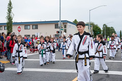 DC0_1497 (Eisbier) Tags: sports sport alaska training do day martial arts martialarts parade taekwondo anchorage tae tkd kwon champmartialarts indepences