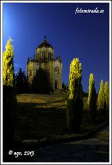 Panten de la Condesa de la Vega del Pozo y Duquesa de Sevillano. (Algarval de fotomirada) Tags: noche guadalajara mitierra panten