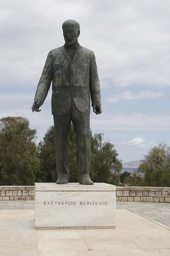 Efeftherios Venizelos