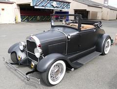1929 Ford Cabriolet (bballchico) Tags: ford modela hotrod 1929 cabriolet goodguys allsteel jerryhasard