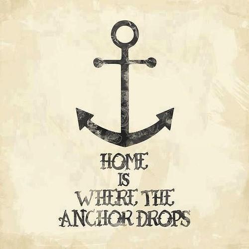 #ribcruises #quote #sea #anchor